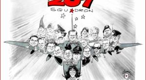 Squadron 207
