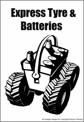 Express Tyre and Battery